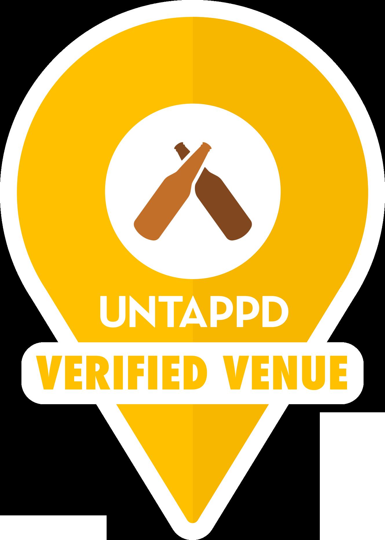 Follow Us on Untappd